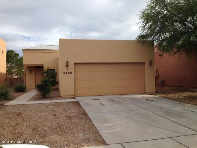 Rental Homes for Rent, ListingId:34270343, location: 2112 Knowlton Sierra Vista 85635