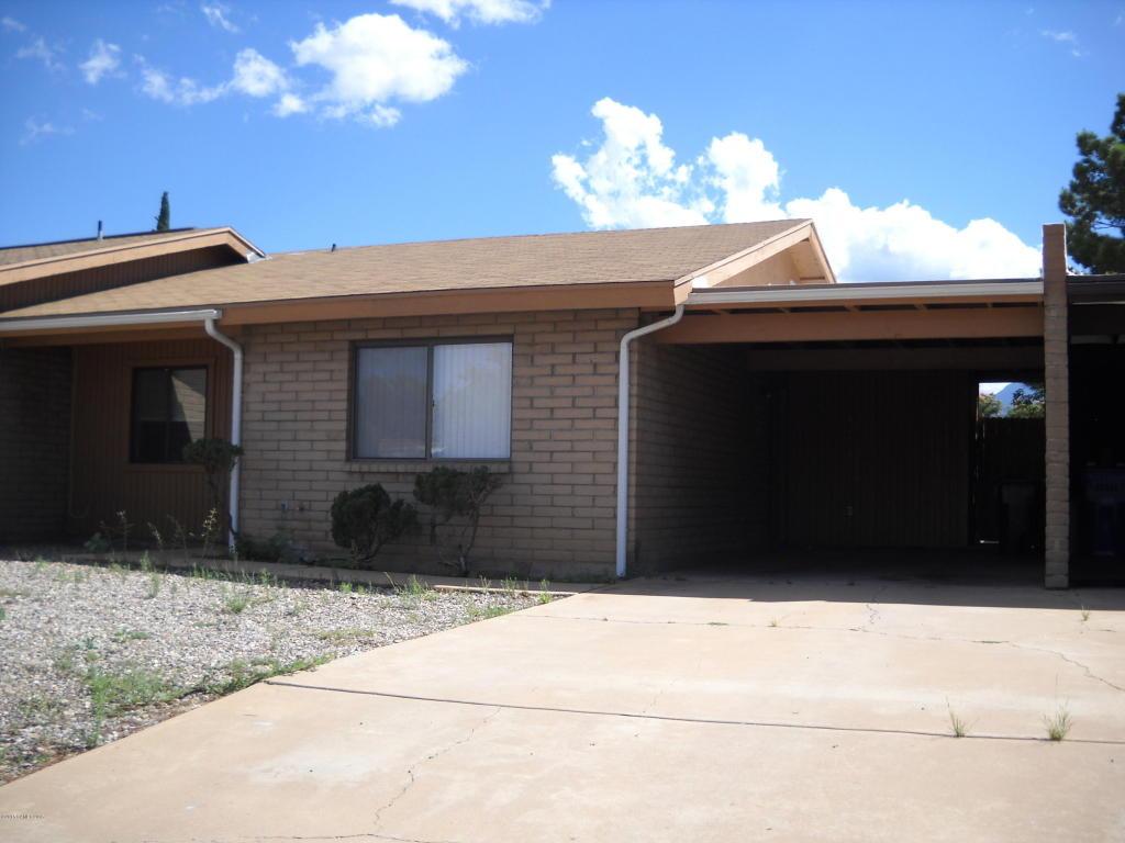 Rental Homes for Rent, ListingId:34293416, location: 4394 Plaza Oro Loma Sierra Vista 85635