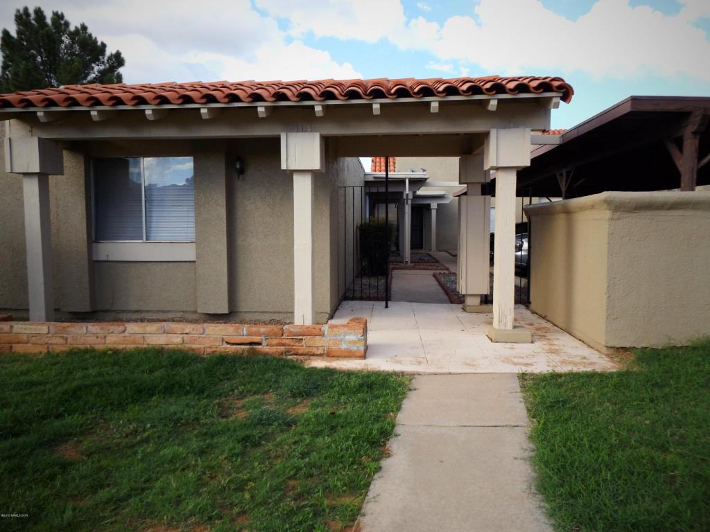 Rental Homes for Rent, ListingId:34347960, location: 4423 Plaza Vista Sierra Vista 85635