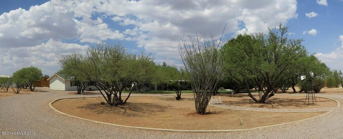 4.07 acres Sierra Vista, AZ