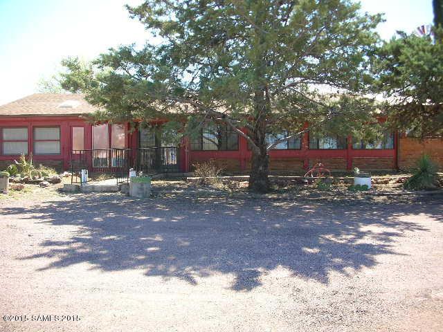 Rental Homes for Rent, ListingId:34455926, location: 2177 S Naco Bisbee 85603