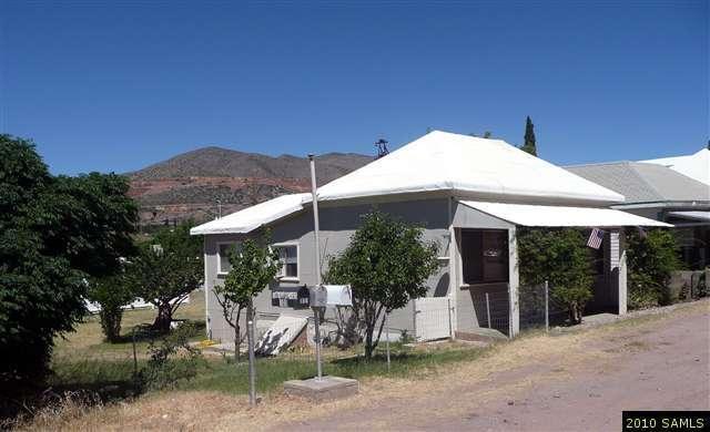 Rental Homes for Rent, ListingId:34476072, location: 109 Park Avenue Bisbee 85603