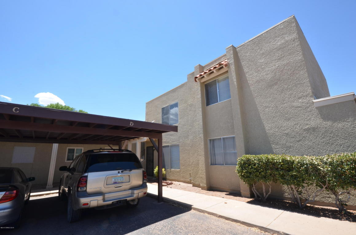 Rental Homes for Rent, ListingId:34488352, location: 4301 Plaza Vista Sierra Vista 85635