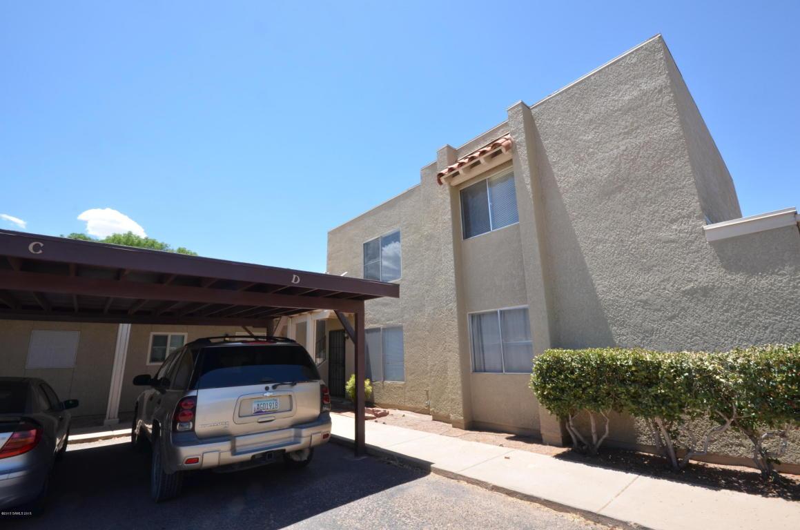 Rental Homes for Rent, ListingId:34488352, location: 4301 Plaza Vista Sierra Vista 85635