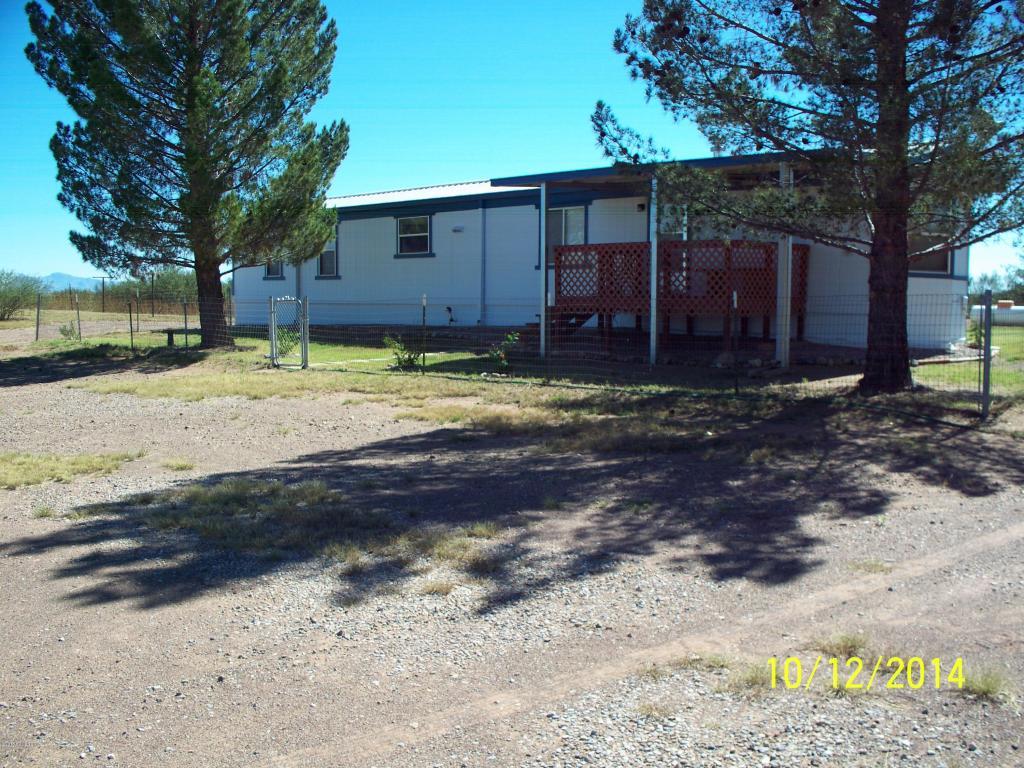 30 acres Mcneal, AZ
