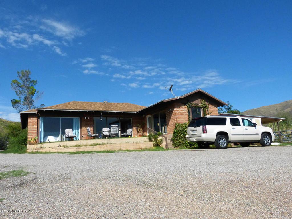 54.5 acres Bisbee, AZ
