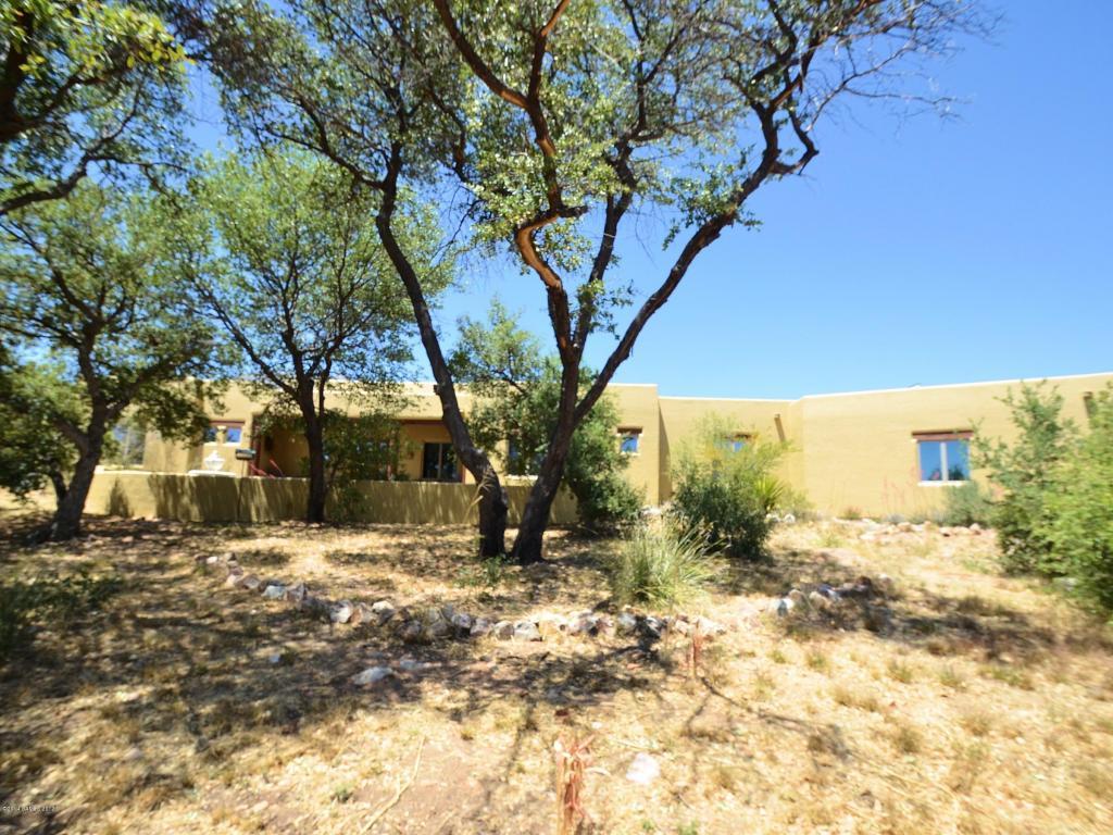 5.01 acres Hereford, AZ