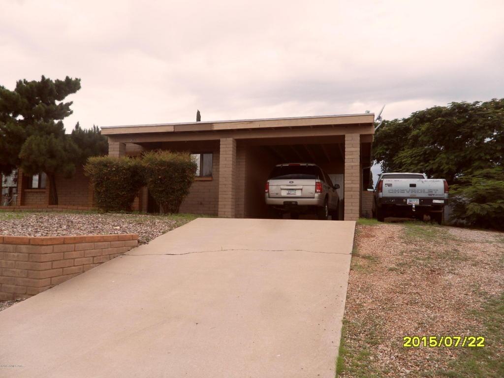 Rental Homes for Rent, ListingId:34545044, location: 1357 Paseo San Luis Sierra Vista 85635