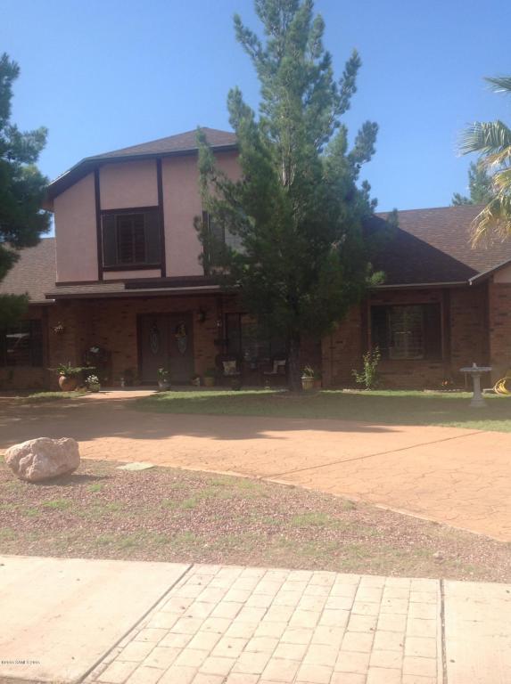 Real Estate for Sale, ListingId: 34564657, Douglas,AZ85607