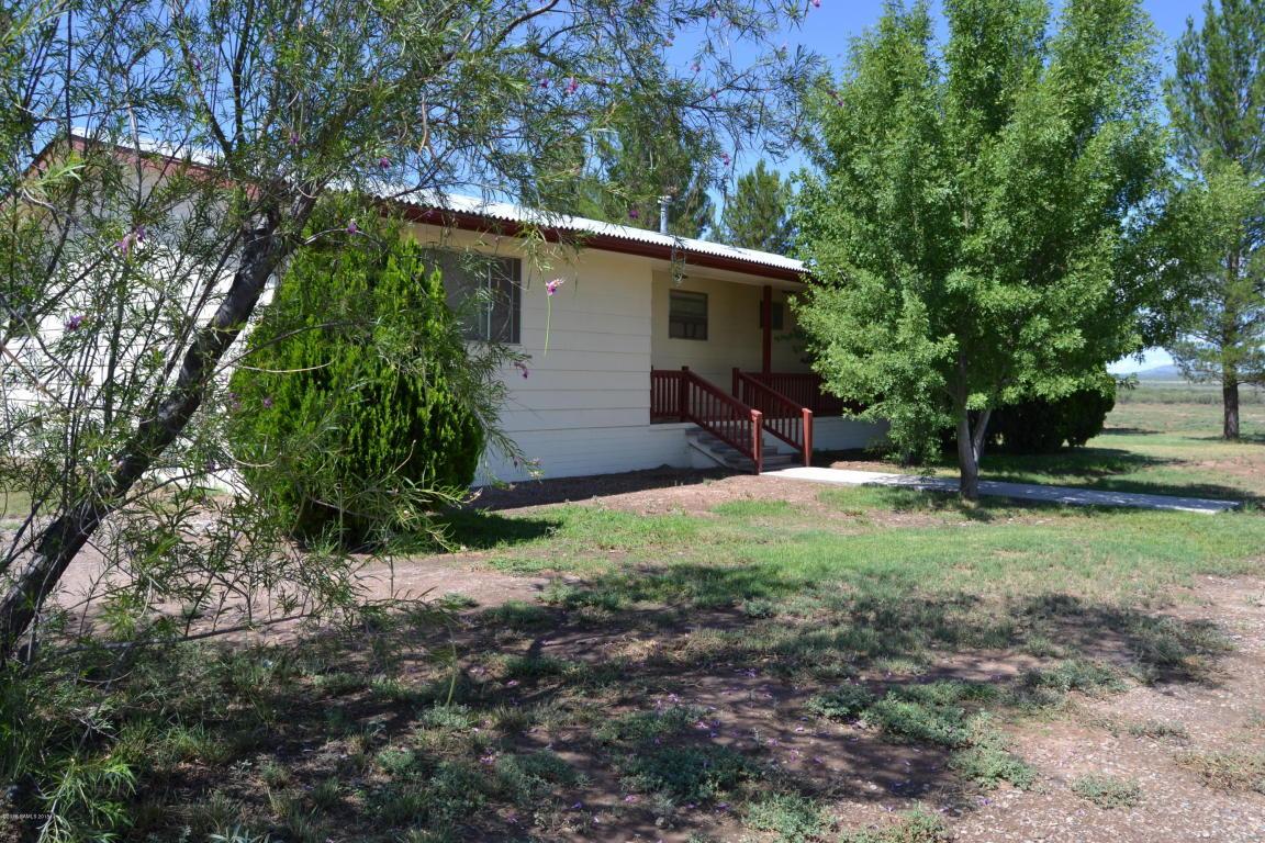 25 acres Elfrida, AZ