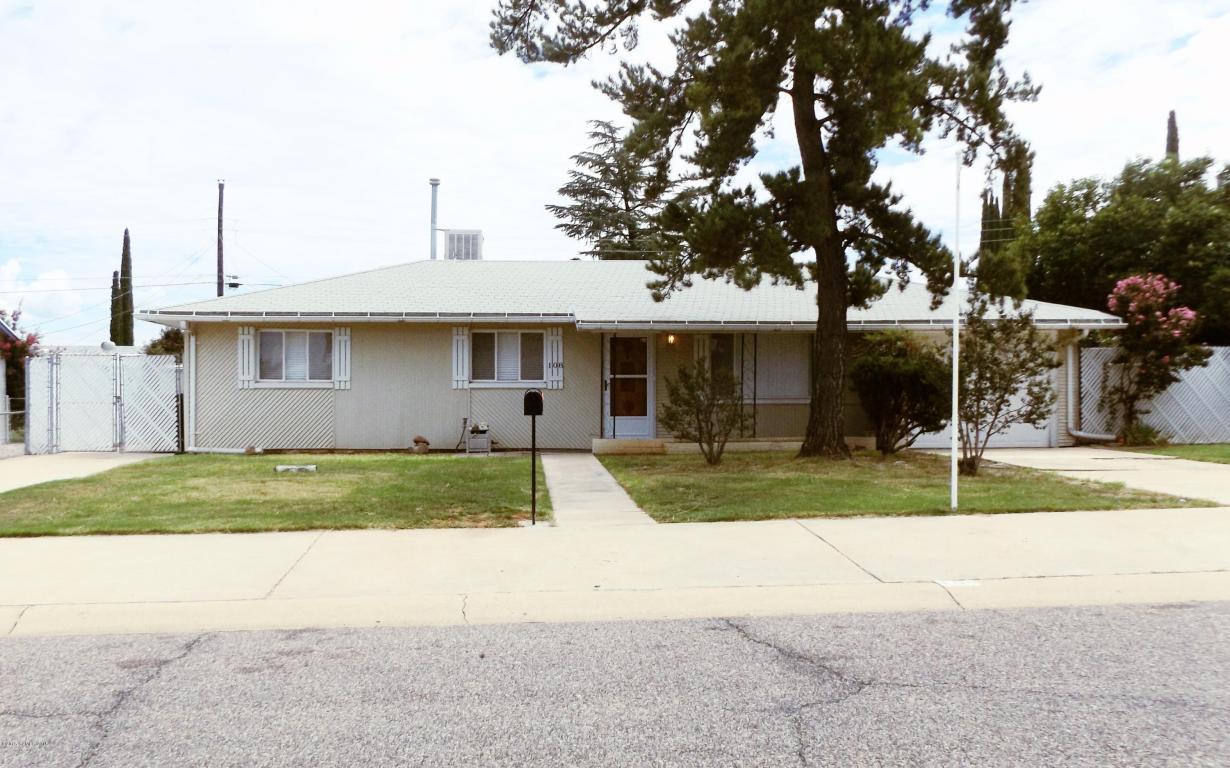 Rental Homes for Rent, ListingId:34569139, location: 108 NE Freihage Drive Sierra Vista 85635
