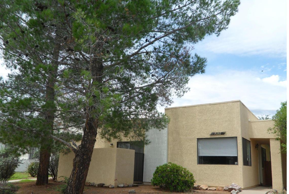 Rental Homes for Rent, ListingId:34614702, location: 5293 Desert Shadows Sierra Vista 85635