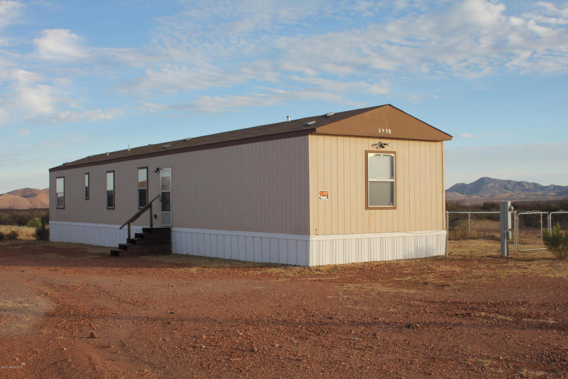 Rental Homes for Rent, ListingId:34688150, location: 1559 E Border Road Bisbee 85603