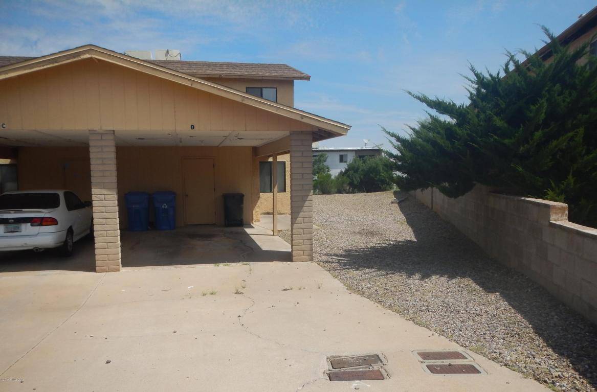 Rental Homes for Rent, ListingId:34614697, location: 4221 Plaza Oro Loma Sierra Vista 85635