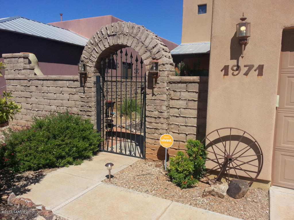 Rental Homes for Rent, ListingId:34626161, location: 1971 Knowlton Street Sierra Vista 85635