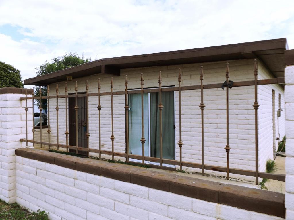 Rental Homes for Rent, ListingId:34651962, location: 75 Jennifer Lane Sierra Vista 85635