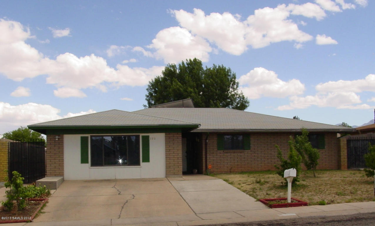 Rental Homes for Rent, ListingId:34667334, location: 1380 Joshua Tree Drive Sierra Vista 85635