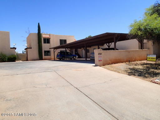 Rental Homes for Rent, ListingId:34713490, location: 4385 Avenida Palmero Sierra Vista 85635