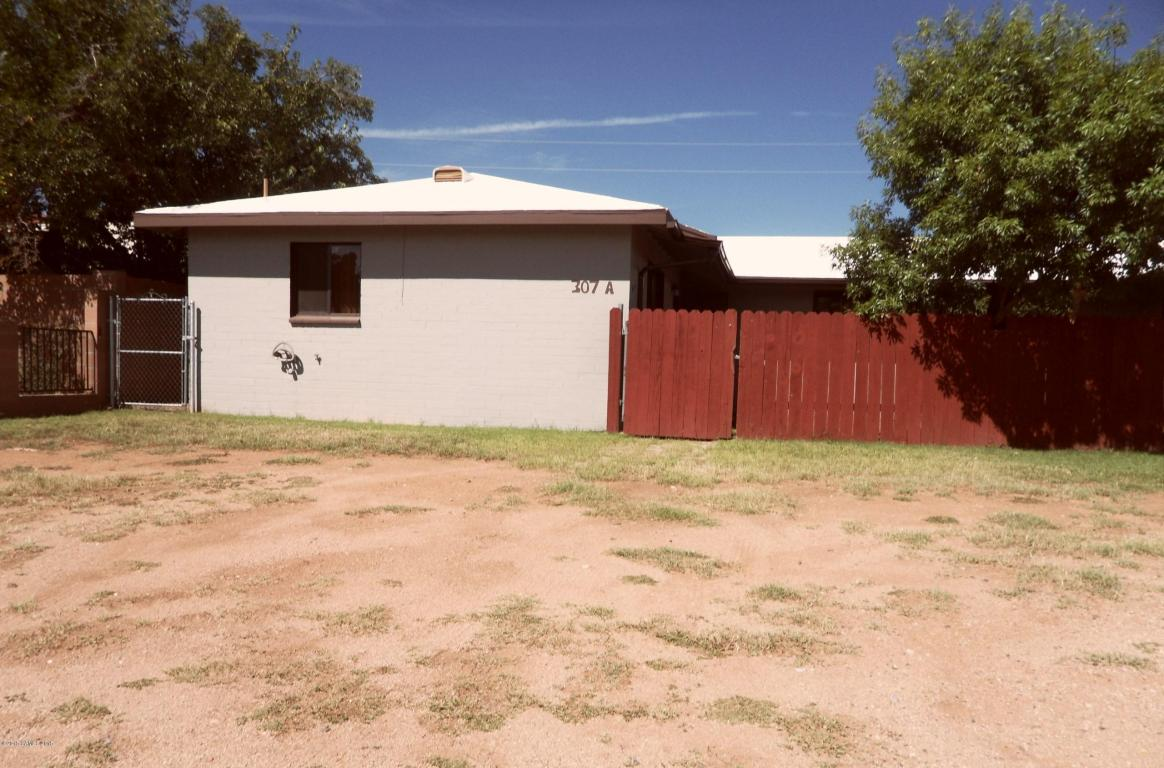 Rental Homes for Rent, ListingId:34713483, location: 307 1st Street Huachuca City 85616