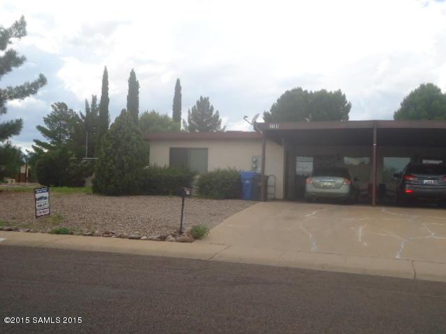 Rental Homes for Rent, ListingId:34739527, location: 1191 Paseo San Luis Sierra Vista 85635