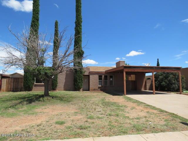 Real Estate for Sale, ListingId: 34746050, Sierra Vista,AZ85635