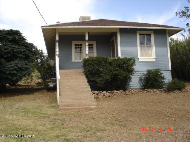 Rental Homes for Rent, ListingId:34865207, location: 709 Cole Avenue Bisbee 85603