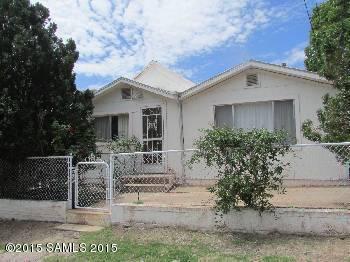 Photo of 71 Cochise Row  Bisbee  AZ