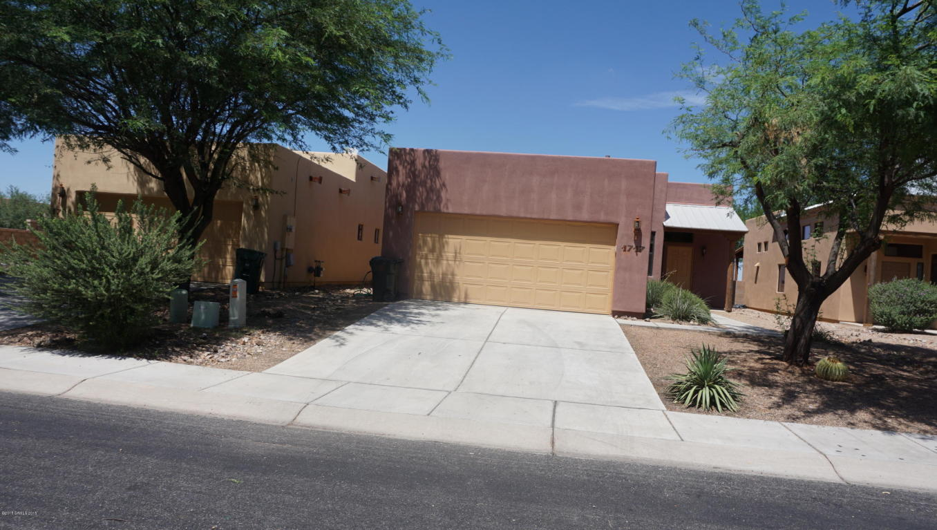 Rental Homes for Rent, ListingId:34953893, location: 1717 Chaplain Carter Drive Sierra Vista 85635