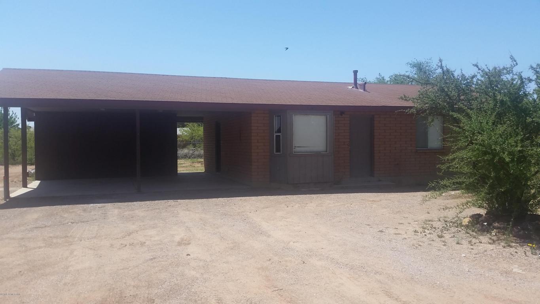 Rental Homes for Rent, ListingId:34972436, location: 3125 E 14th Douglas 85607