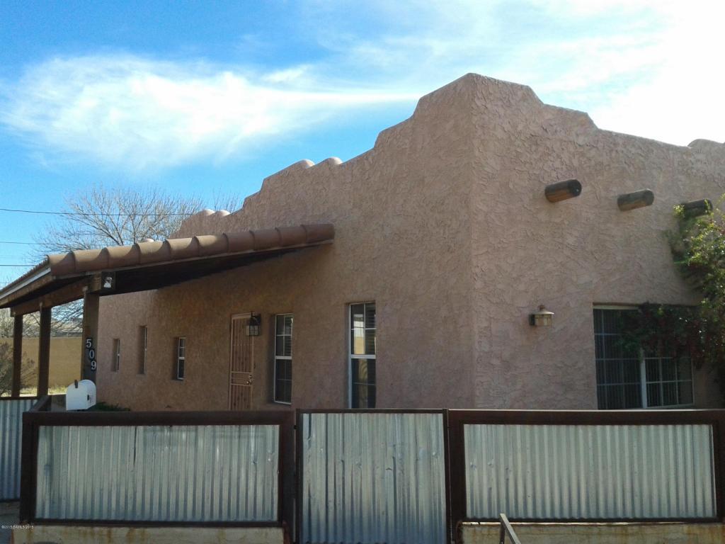 Rental Homes for Rent, ListingId:34972437, location: 1509 N Pan American Douglas 85607