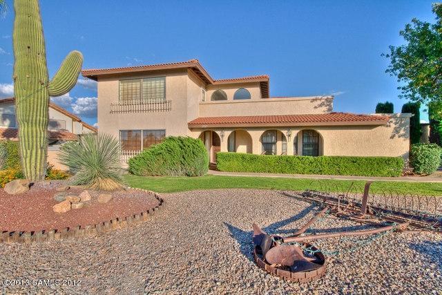 Real Estate for Sale, ListingId: 35020447, Sierra Vista,AZ85650