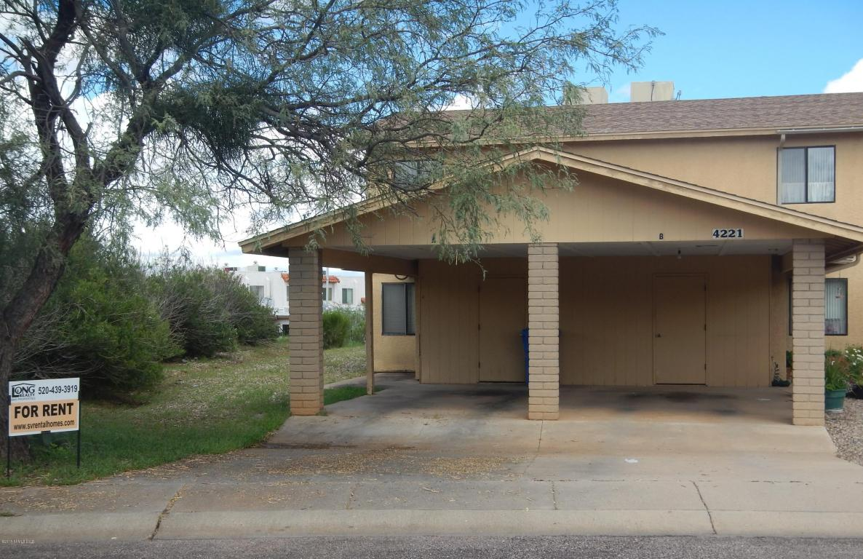 Rental Homes for Rent, ListingId:35071201, location: 4221 Plaza Oro Loma Sierra Vista 85635