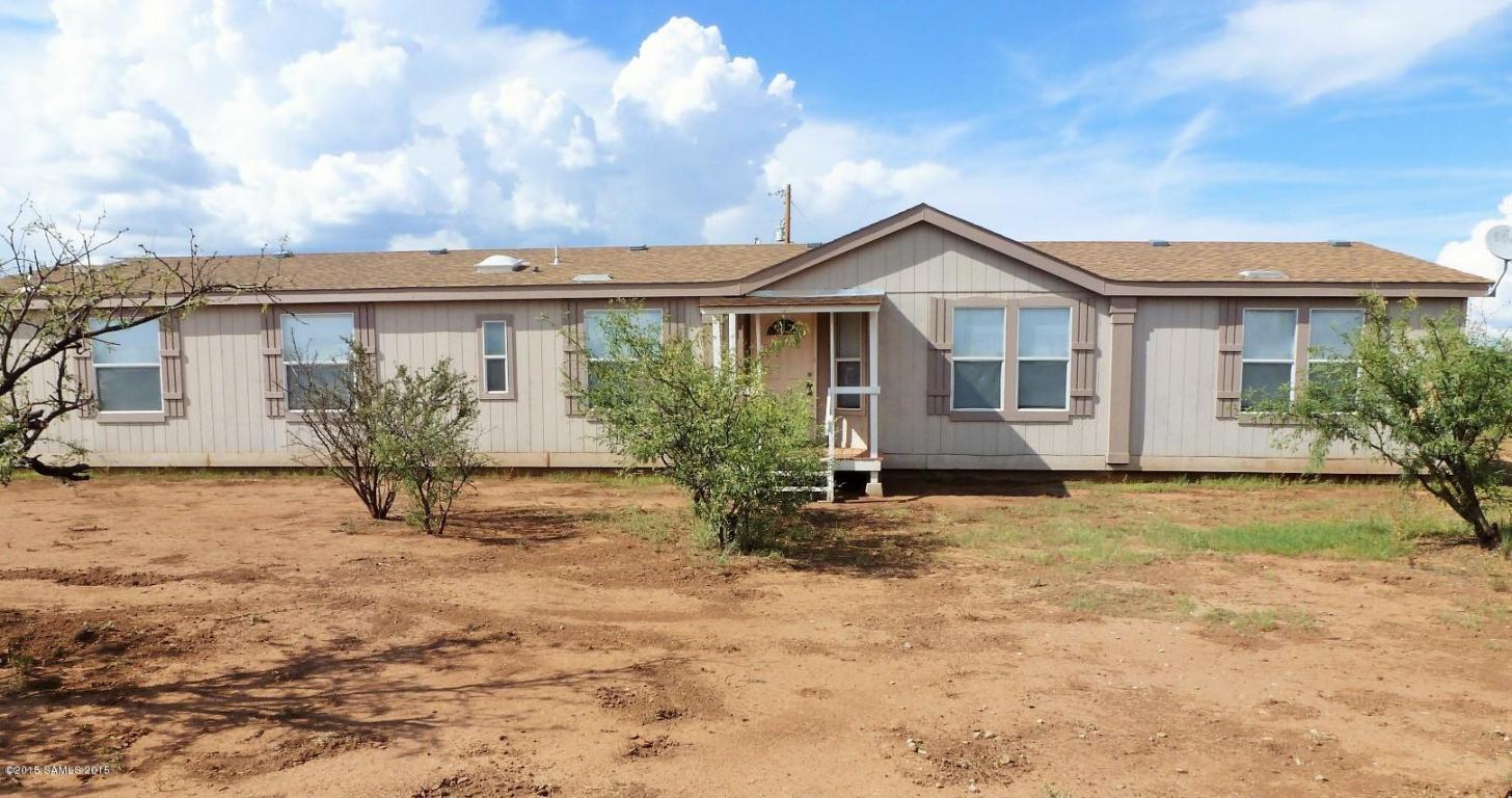 3.06 acres Huachuca City, AZ