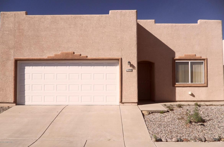Rental Homes for Rent, ListingId:35192004, location: 1098 Desert Oak Place Sierra Vista 85635