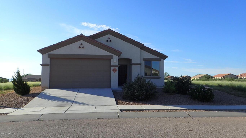 Rental Homes for Rent, ListingId:35409065, location: 1579 N Cottonwood Benson 85602