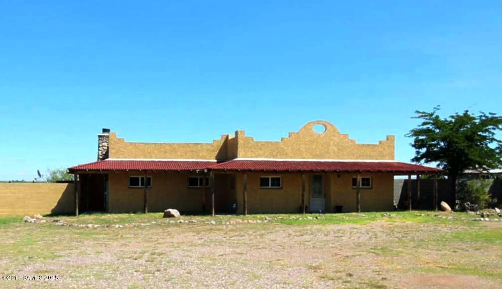 Photo of 3968 W Yucca Lane  McNeal  AZ