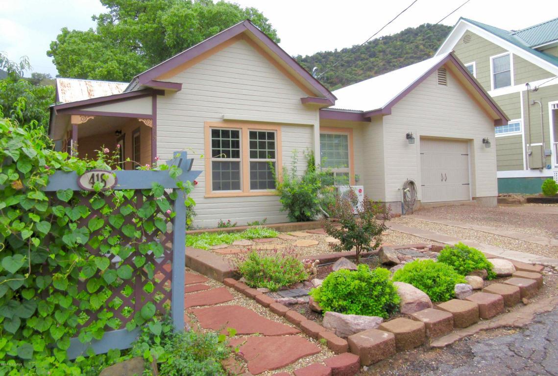 Real Estate for Sale, ListingId: 35278859, Bisbee,AZ85603