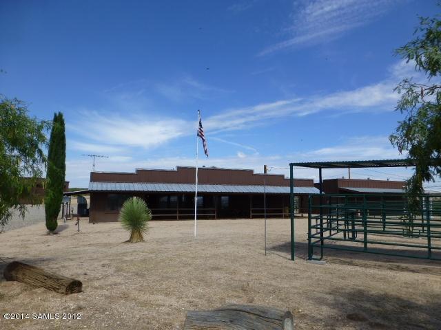 29.24 acres Benson, AZ
