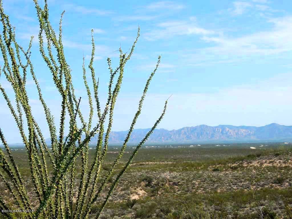36 acres Tombstone, AZ