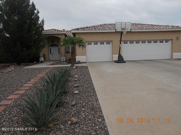 Real Estate for Sale, ListingId: 35322058, Douglas,AZ85607