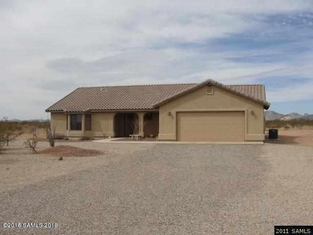 Rental Homes for Rent, ListingId:35429811, location: 2113 N Collins Place Huachuca City 85616
