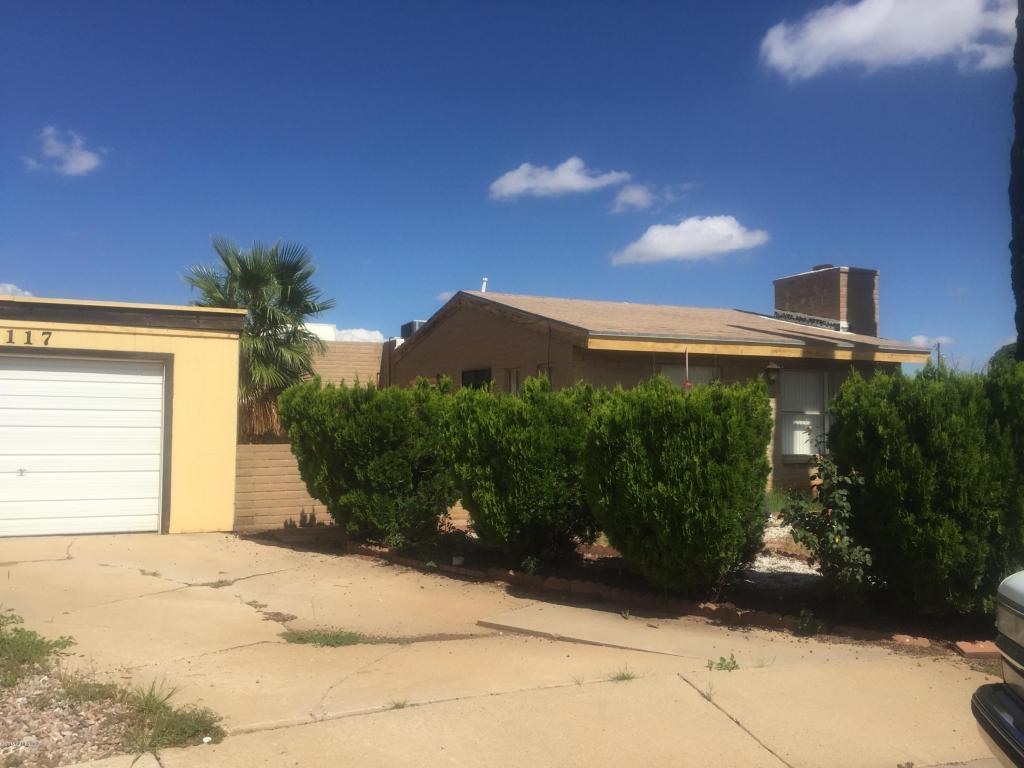 Rental Homes for Rent, ListingId:35429808, location: 117 Meadows Drive Sierra Vista 85635
