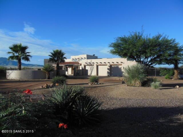 37.37 acres Bisbee, AZ