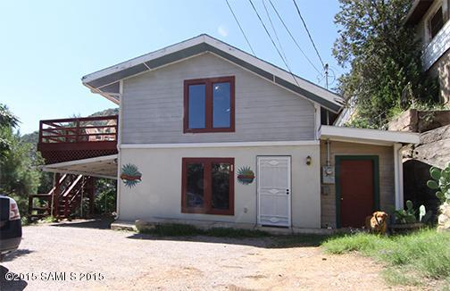 Rental Homes for Rent, ListingId:35461076, location: 18a Maxfield Avenue Bisbee 85603