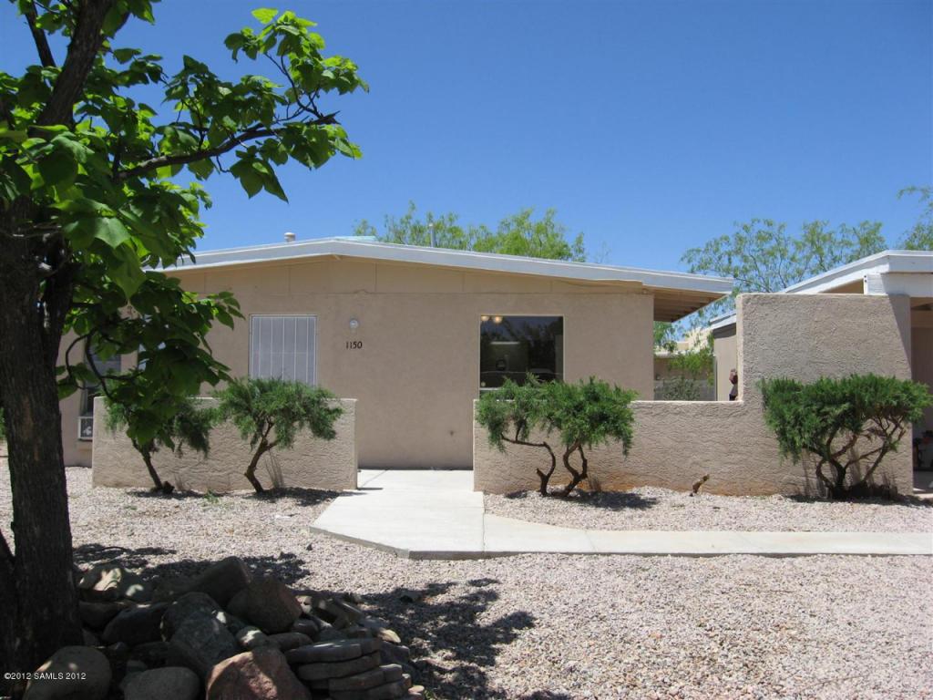 Rental Homes for Rent, ListingId:35478748, location: 1150 Catalina Drive Sierra Vista 85635
