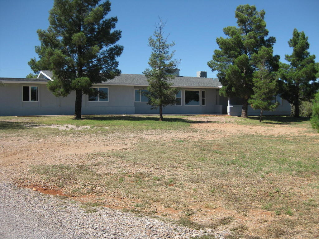 4.71 acres Sierra Vista, AZ