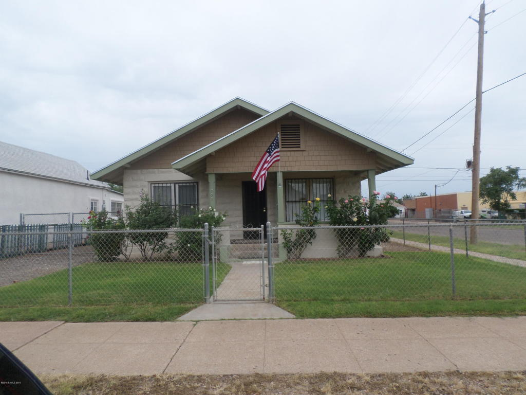 Rental Homes for Rent, ListingId:35512095, location: 703 E 13th Street Douglas 85607