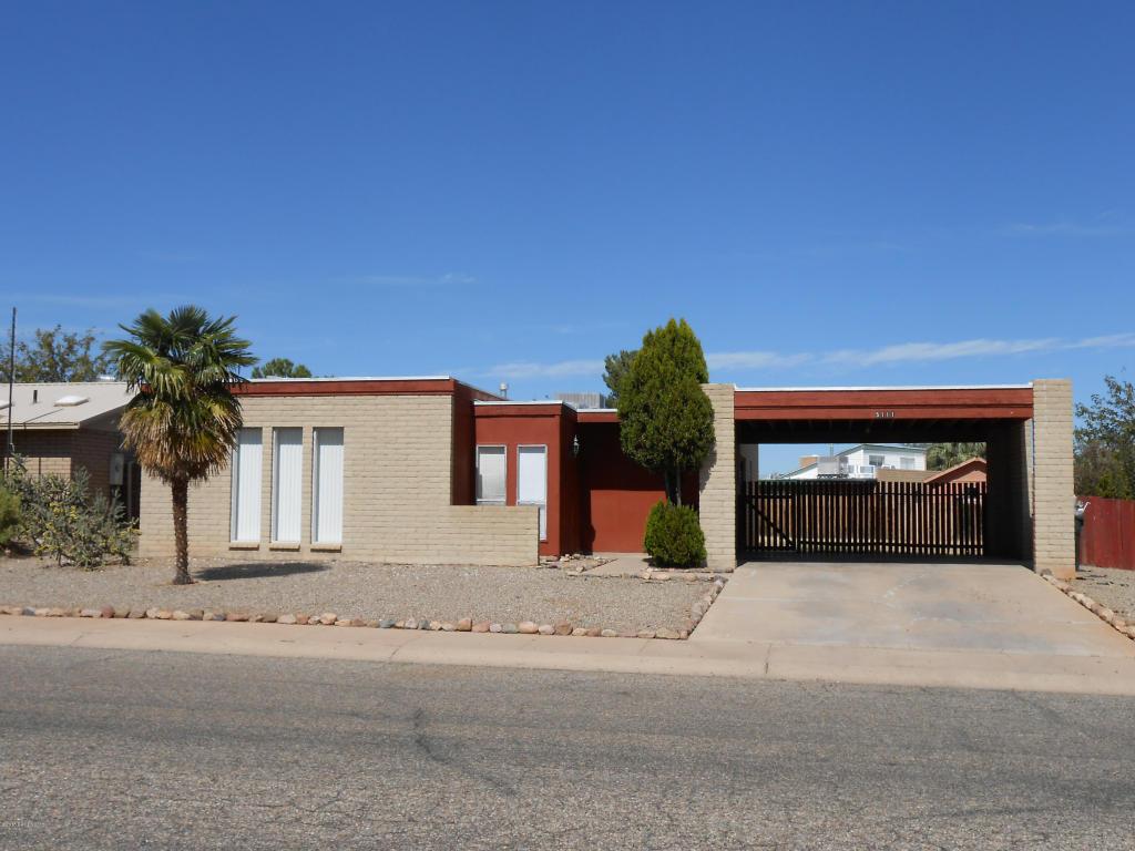 Rental Homes for Rent, ListingId:35512093, location: 5111 Paseo Las Palmas Sierra Vista 85635