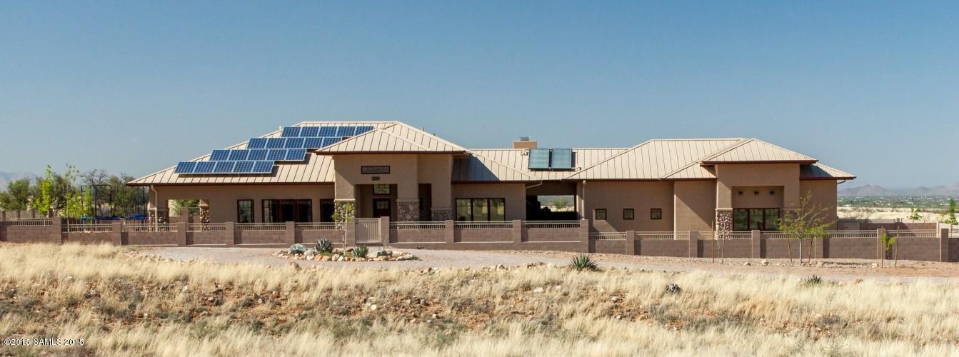 3.49 acres Hereford, AZ