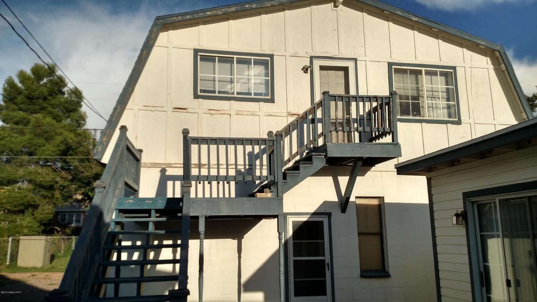 Rental Homes for Rent, ListingId:35629439, location: 504b E Vista Bisbee 85603
